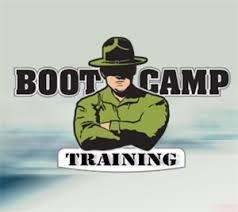 Boot camp fitness palestra como