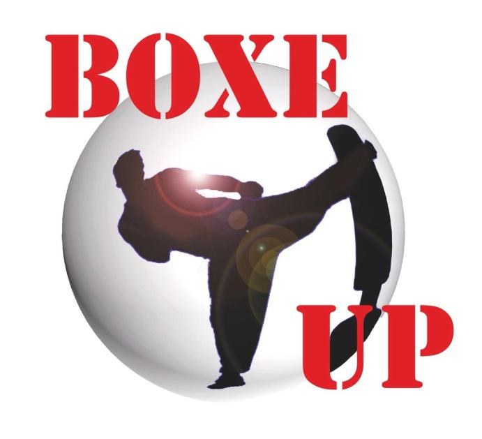 Boxe up palestra Como newgeneration100